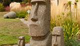 moai-greenstone