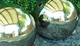 sphere-inox